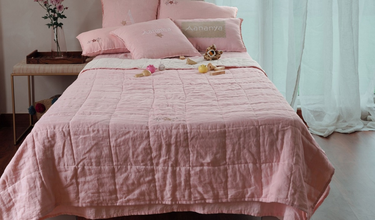 Premium Home and Clothing Brand 'Live Linen' Forays into Kidswear Segment