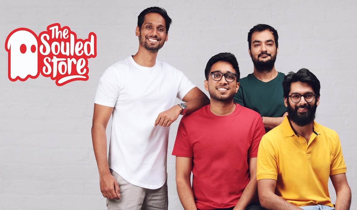The Souled Store to Scale D2C Business to Rs 1,000 cr in 4 years