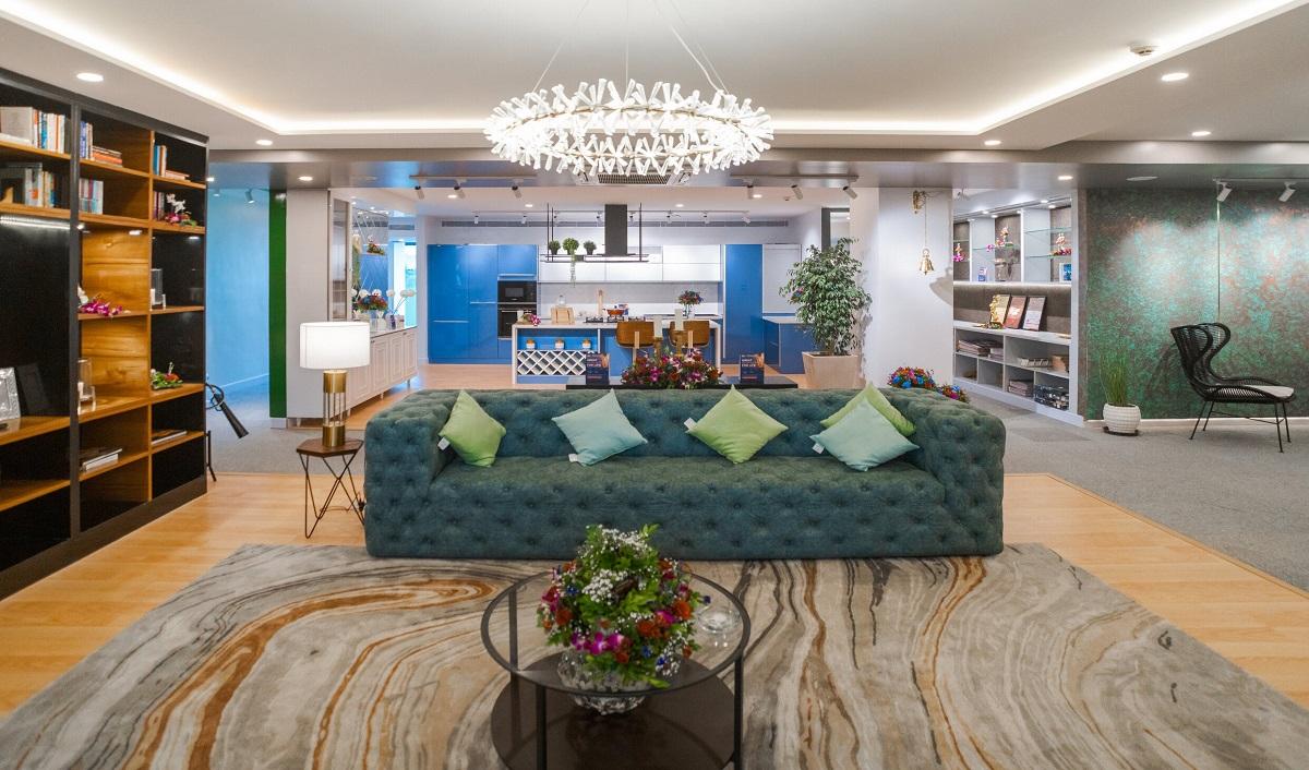 Bonito Designs Opens Experience Center in Bengaluru