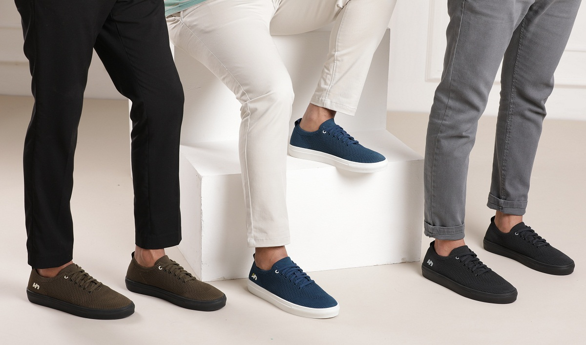 [Funding Alert] D2C Casual Sneakers Brand Flatheads Raises US $ 1 Million in Pre-Series A Funding Round