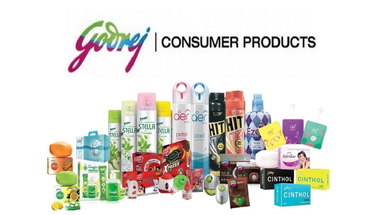 Godrej Consumer Products to Pioneer Precision Marketing