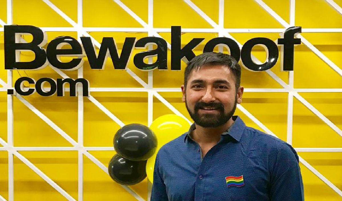 How D2C Apparel Brand Bewakoof is Disrupting the Online Fashion Industry