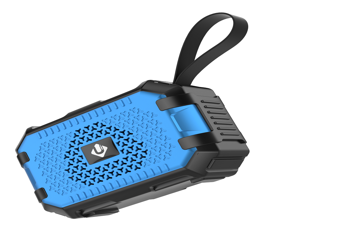 Gadgets Accessories Brand U&i Launches two Sonic Speakers under U&i Prime