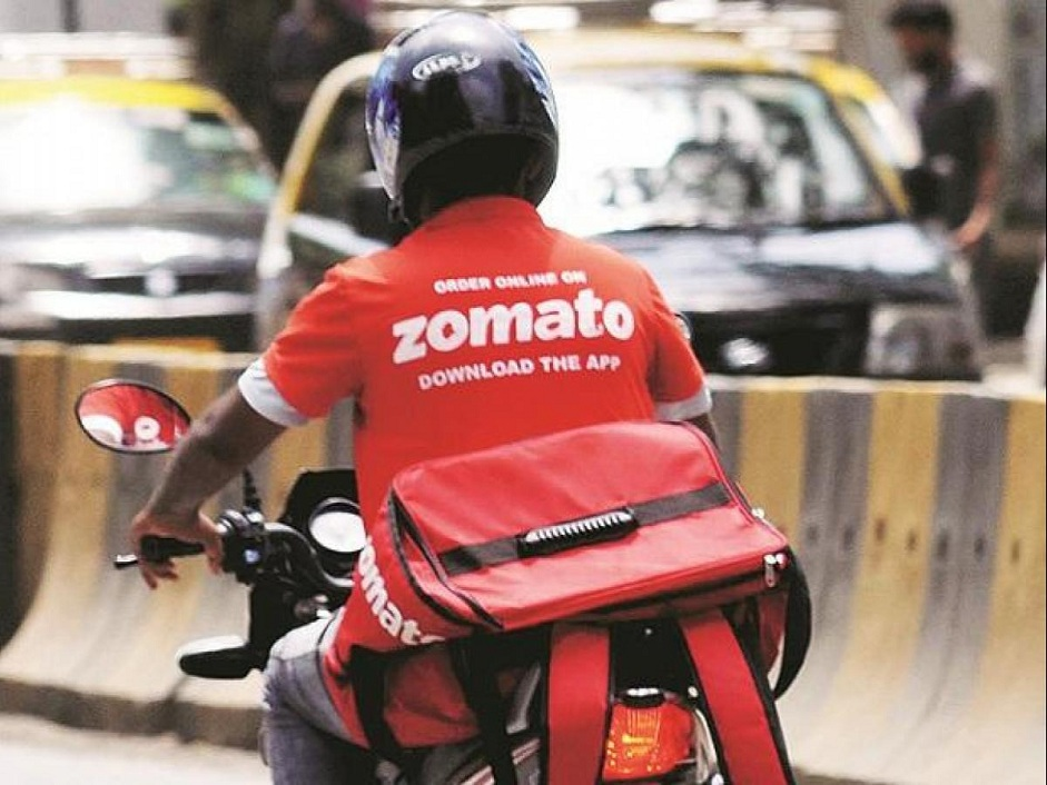 Zomato Announces Shutting Grocery Delivery Service Starting Sep 17