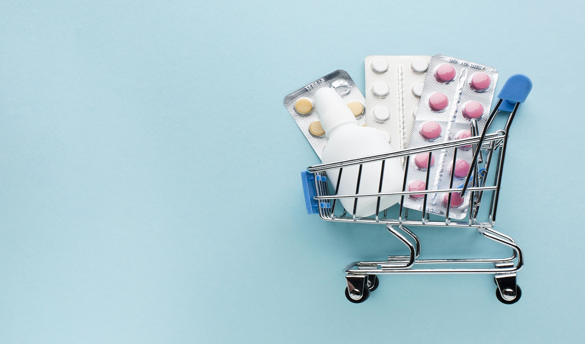 Phygital is the New Normal for Pharmacy Chains in India
