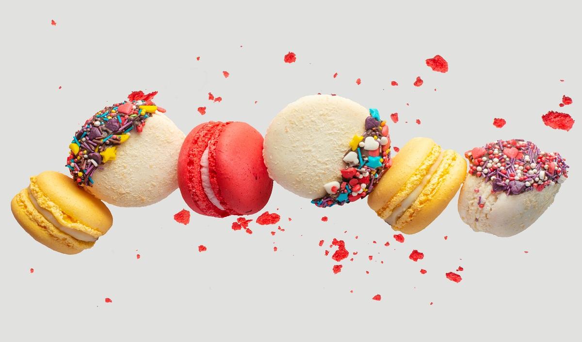 SMOOR to Launch True Macaron E-store