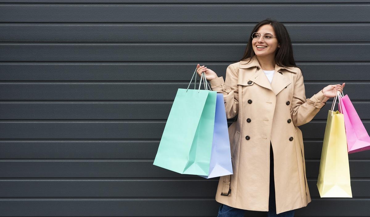Consumer Sentiments ImproveAhead of the Festive Season