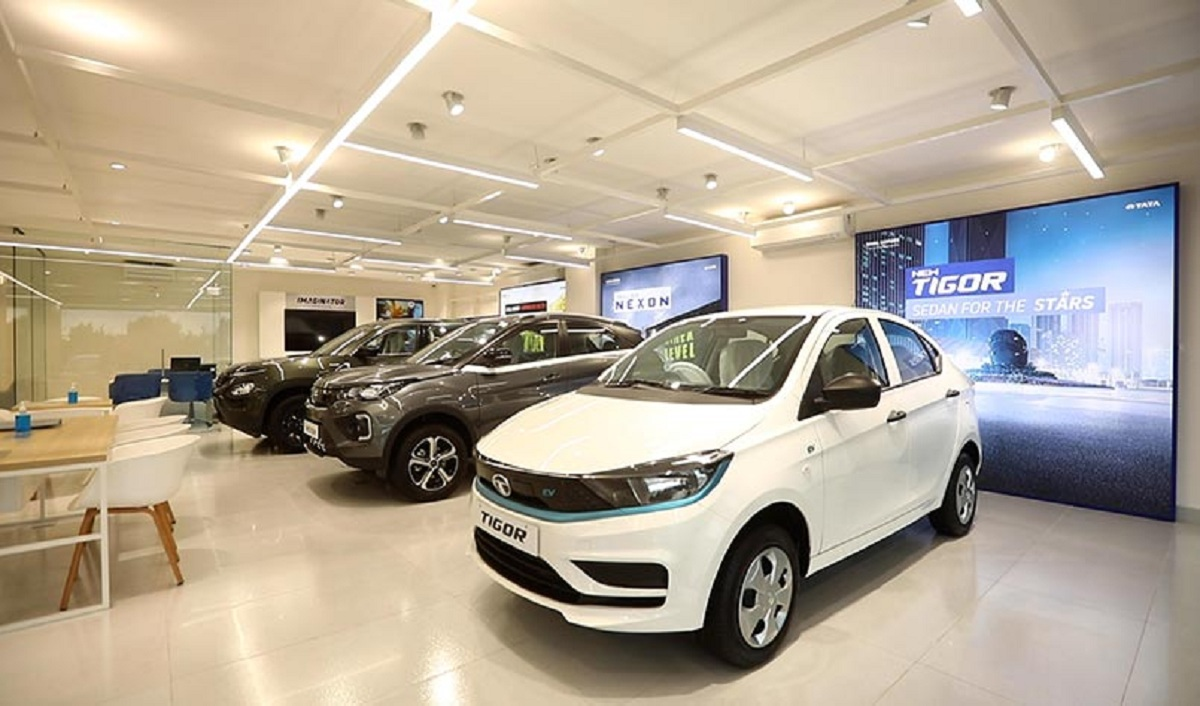 Tata Motors Opens 70 New Sales Outlets in Emerging Markets Across Southern India in a Single Day