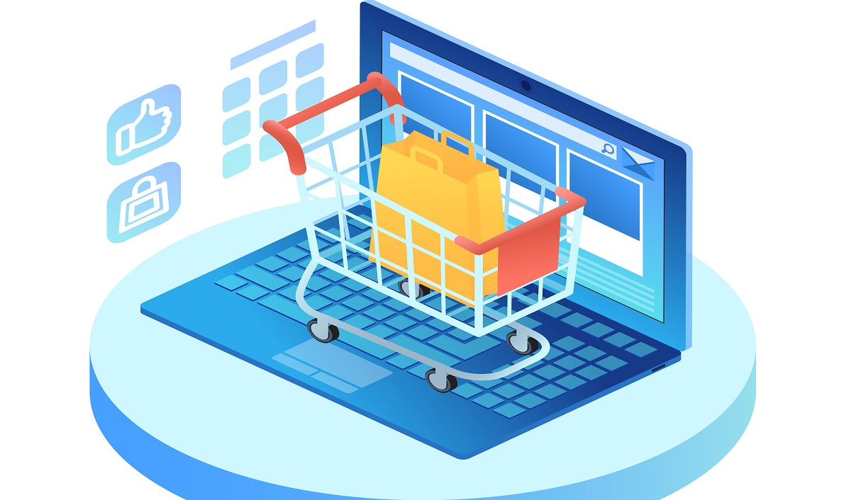 Online Retail Market in India to Reach US$ 350 by 2030