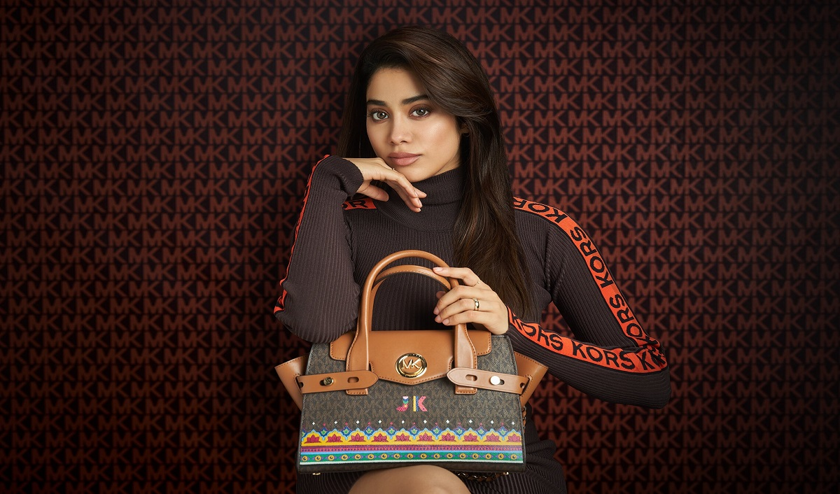 Michael Kors to Launch MK My Way In-Store Pop-Ups Throughout India
