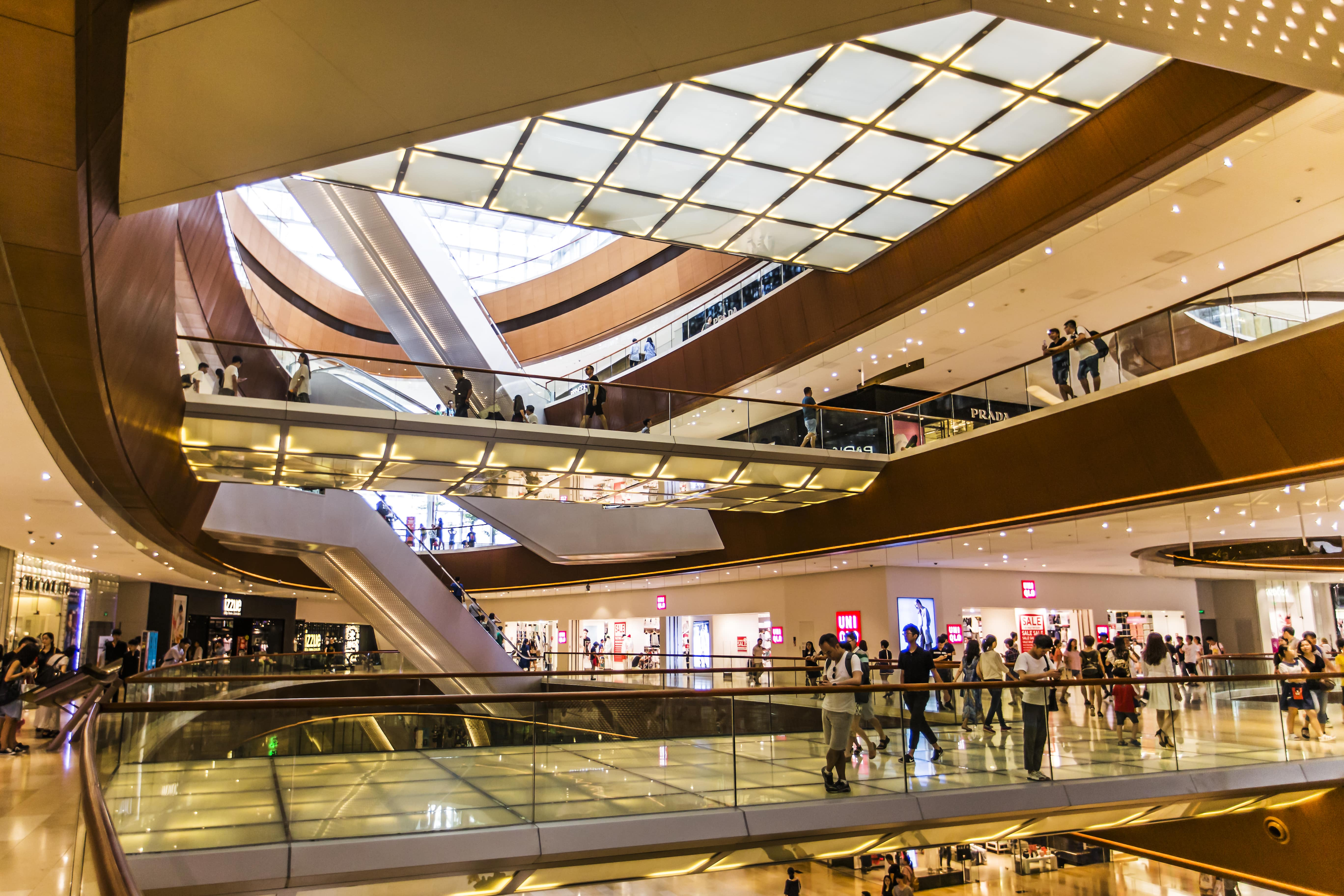 How Retail Real Estate Business is Transforming