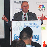 Franchise India Conference 2009