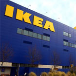 The Ikea story