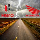 Will Honda be the next Hero