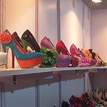 SE Asia: footwear sourcing hub