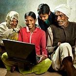 Bharat goes online
