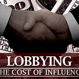 paid policy making, lobbying