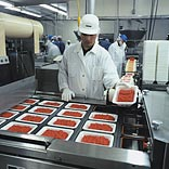 Need for food processing