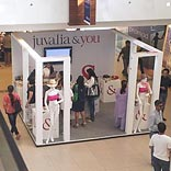 E-retail: Go visible with pop-up stores