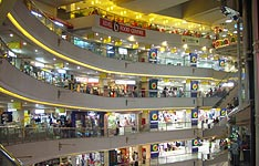 Malls gear up to woo customers
