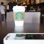 Starbucks rolls out wireless charging by Duracell Powermat in US