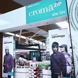 Croma Zip Store