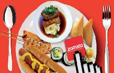 Zomato to invest $1 million to expand presence in Scotland