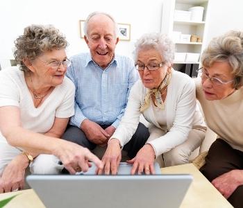 Senior living communities a growing market among elderly