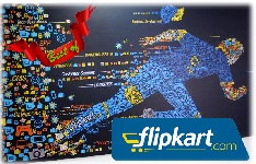 Flipkart to launch tablet under private label on June 26