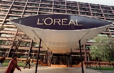 L\'Oreal partners Infosys for mobile website
