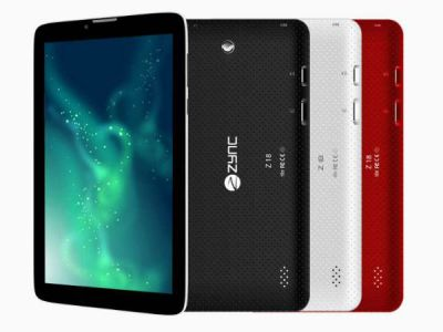 Zync unveils 2G calling tablet at Rs 6,009