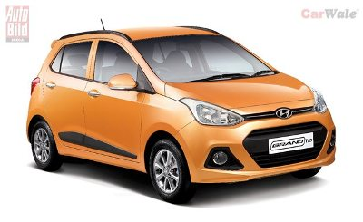 Hyundai delivers 1 lakh units of 'Grand' in 10 months