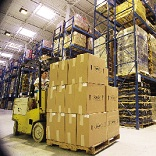 Warehousing to entail investments of Rs 16k cr pa for 5 years: Knight Frank