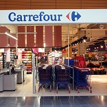 Carrefour to close its five stores in India