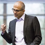 Microsoft to reinvent productivity to empower people: Satya Nadella