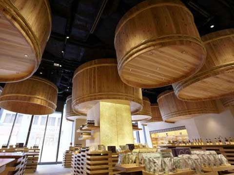 In Pics: Innovative Interiors That Reflect Traditional Design