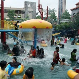 Five amusement parks in India feature among top 25 in Asia