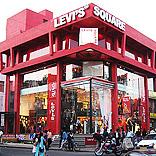 Levis Store