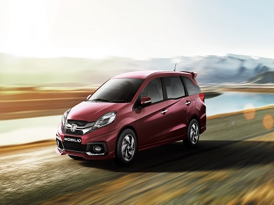 Honda launches MPV Mobilio starting at Rs 6.49 lakh