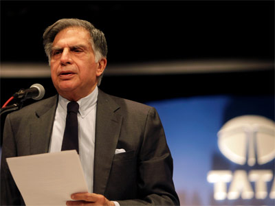 E-commerce offers good potential for investments: Ratan Tata