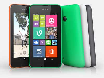 Microsoft Devices officially launches Lumia 530 in India