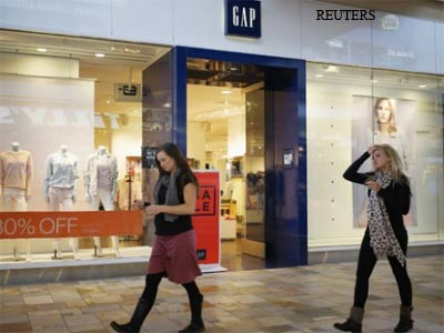 Gap to open 40 stores in India, partners with Arvind Lifestyle Brand