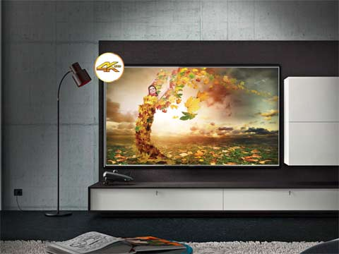 Videocon unveils 4K UHD TV, eyes market leadership by Diwali