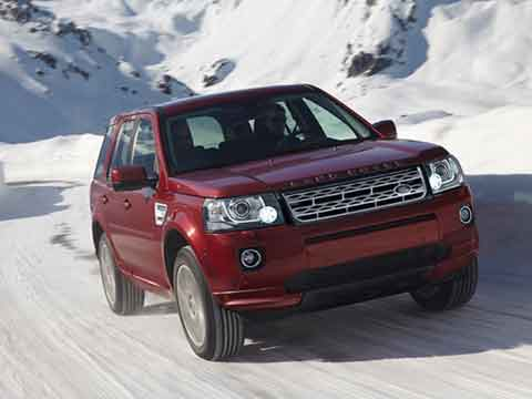 Land Rover Freelander 2 spl edition launched at Rs 44.41 lakh