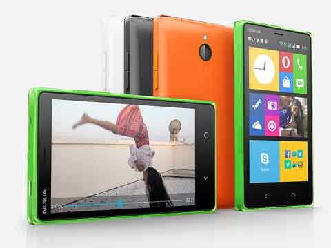 Nokia to bring 4G, 3G mobile phones at lower prices