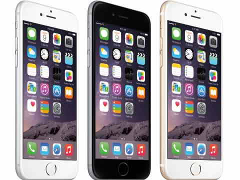 Apple launches iPhone6, smartwatch; may hit India by October