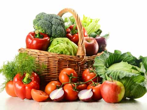 Badal asks states to focus on processing of vegetables