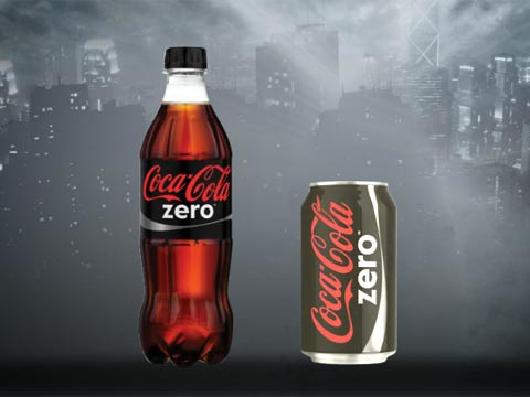 Coca-Cola India launches sugar free soft drink
