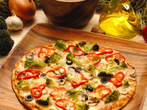 Pizza chain Sbarro to open 40 outlets in India