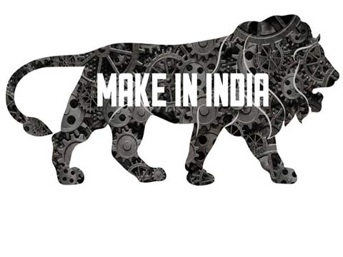 Narendra Modi's 'Make in India' campaign launched